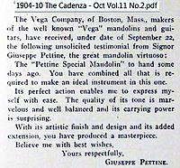 Click image for larger version.  Name:Pettine Special Ad - Oct 1904.jpg Views:12 Size:109.0 KB ID:184474