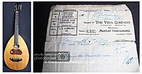 Click image for larger version.  Name:1908 - Vega sales receipt - flat-back, fixed bridge composite.jpg Views:12 Size:123.2 KB ID:184513