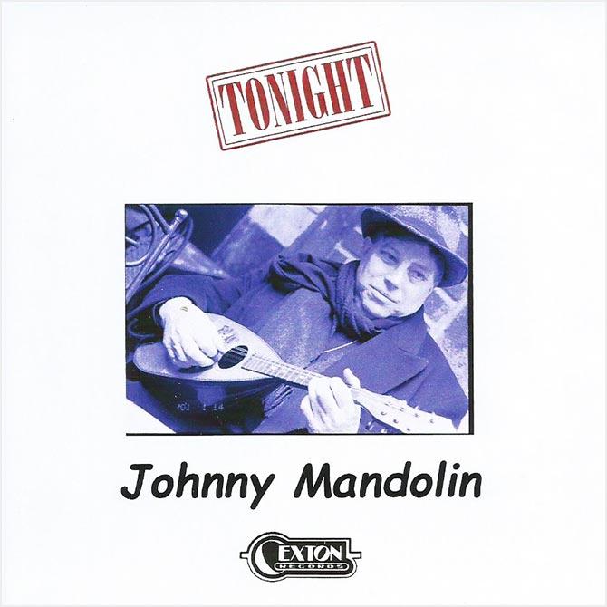 Johnny Mandolin - Tonight