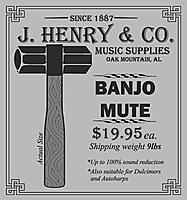 Click image for larger version.  Name:Banjo Mute.jpg Views:376 Size:24.9 KB ID:74579