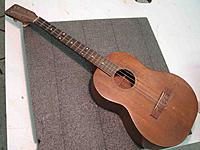 Click image for larger version.  Name:Barritone uke before.jpg Views:164 Size:145.4 KB ID:124733