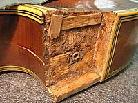 Click image for larger version.  Name:archtop neck pocket before.jpg Views:201 Size:169.2 KB ID:124737