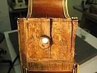 Click image for larger version.  Name:archtop cleaned  damage.jpg Views:187 Size:123.9 KB ID:124738
