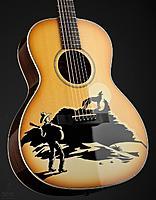 Click image for larger version.  Name:Cowboy guitar.jpg Views:25 Size:259.6 KB ID:184322
