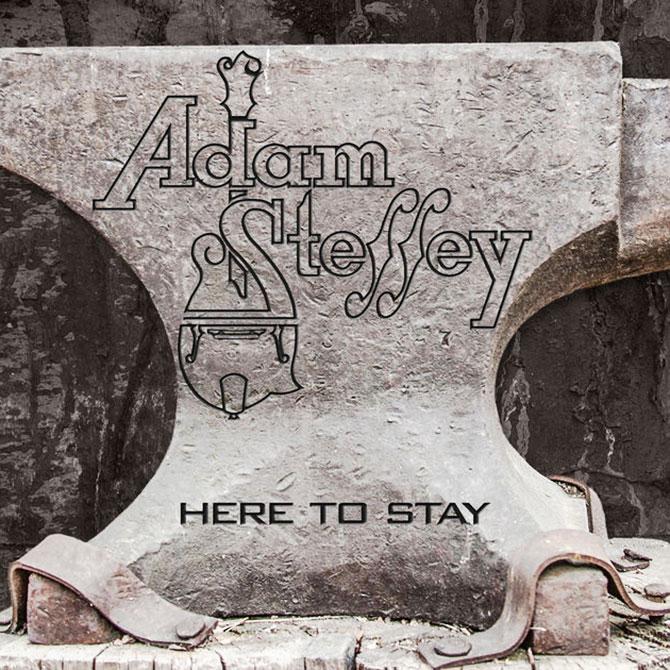 Adam Steffey - Here To Stay