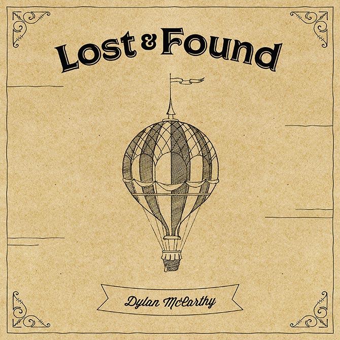 Dylan McCarthy - Lost & Found