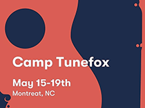 Camp Tunefox