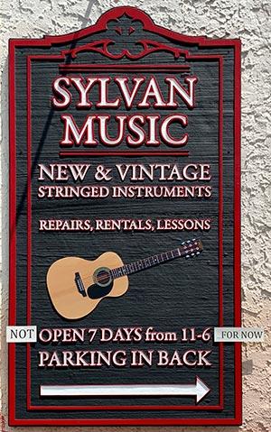 Sylvan Music