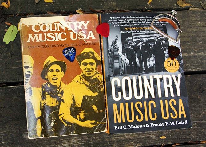 Country Music USA - Bill Malone