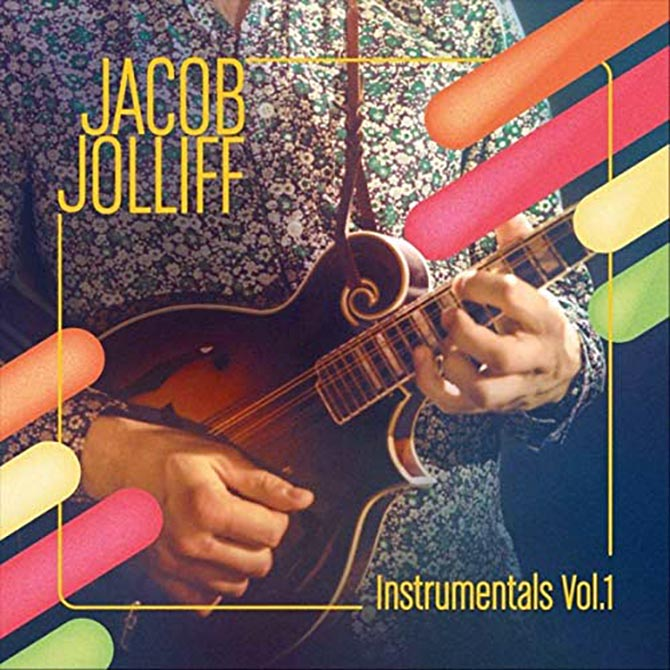 Jacob Jolliff - Instrumentals, Vol. 1