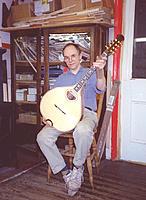 Click image for larger version.  Name:Stefan Sobell &  Octave mandolin 10 2 1995.jpg Views:313 Size:147.4 KB ID:110027