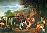 Click image for larger version.  Name:Treaty_of_Penn_with_Indians_by_Benjamin_West.jpg Views:32 Size:370.6 KB ID:162611
