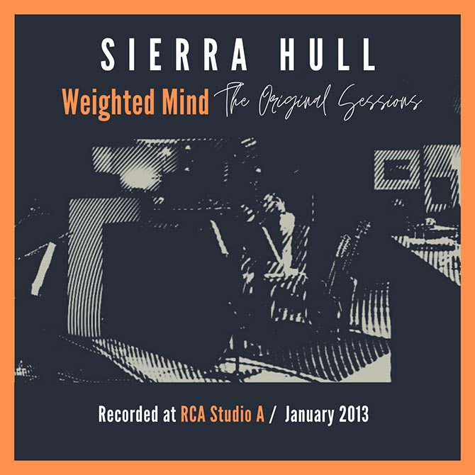 Sierra Hull Releases Original Weighted Mind Sessions