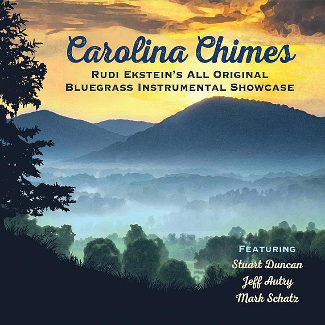 Rudi Ekstein - Carolina Chimes