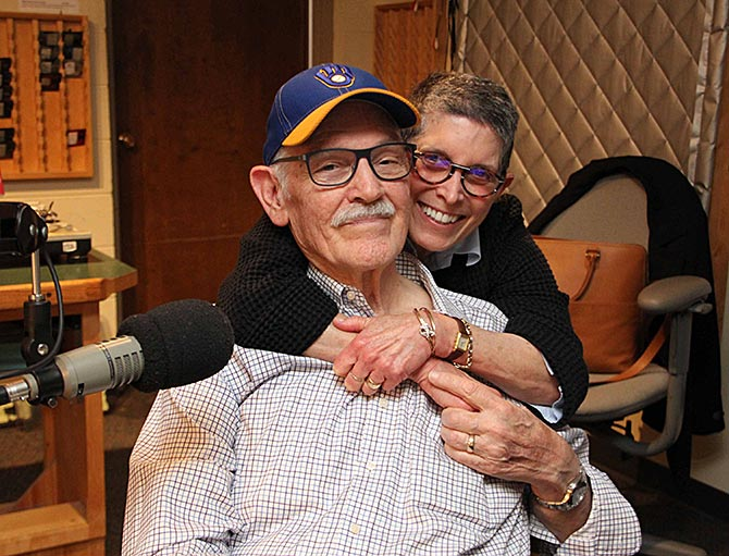 Bill and Bobbie Malone