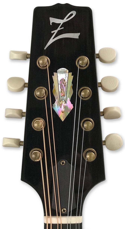 "ZETA Announces Launch of the ""Stage"" Model Mandolin Line"