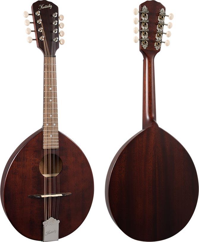 Kentucky KM-120 Mandolin
