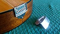 Click image for larger version.  Name:Tailpiece detached.jpg Views:366 Size:575.5 KB ID:146586