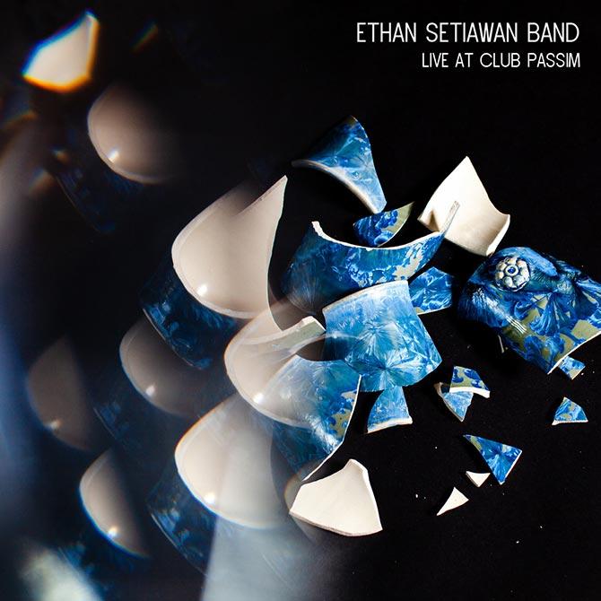 Ethan Setiawan - Live at Club Passim