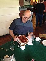Click image for larger version.  Name:donnie and bacon.jpg Views:205 Size:169.1 KB ID:143623