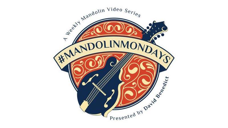 Mandolin Mondays