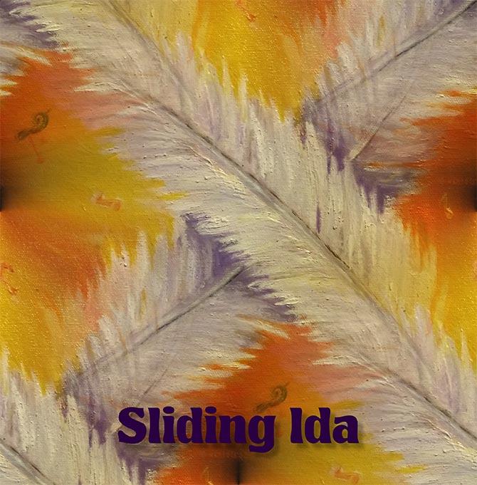 Acoustic Remnant - Sliding Ida