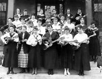 Name:  Oxford College Mandolin CLub, Ohio, 1917.jpg