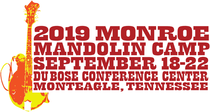 Monroe Mandolin Camp Video Scholarship Competition Opens