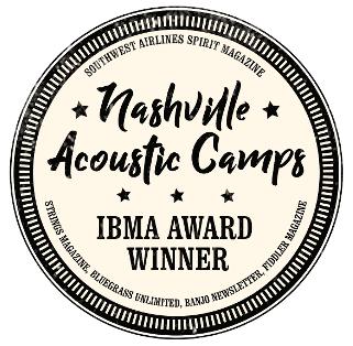 Nashville Mandolin Camp