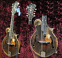 Click image for larger version.  Name:Bill Monroe's Loar.jpg Views:63 Size:245.7 KB ID:173274