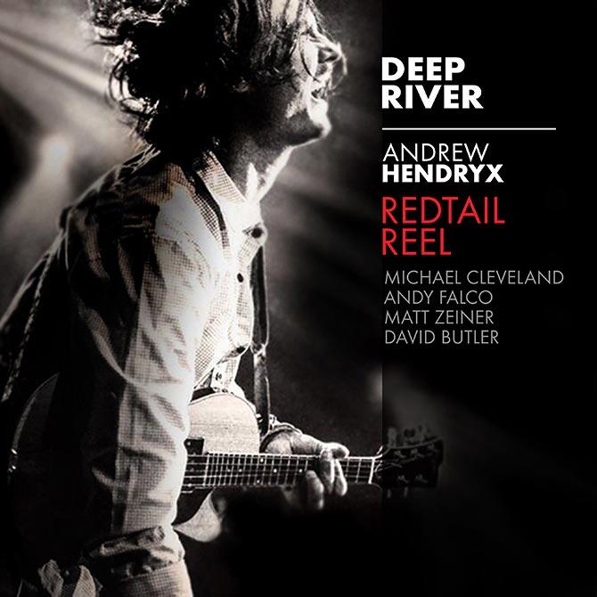 Redtail Deer - Premier from Andrew Hendryx's Deep River