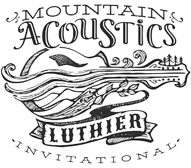 1st Annual Mountain Acoustics Luthier Festival Set for May 24-26 in Burnsville, N.C.