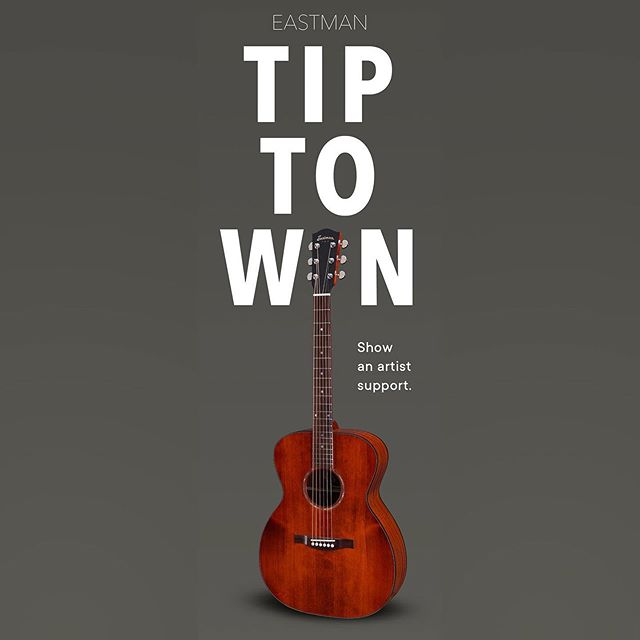 Tip to Win!