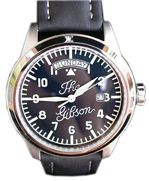 Gibson watch