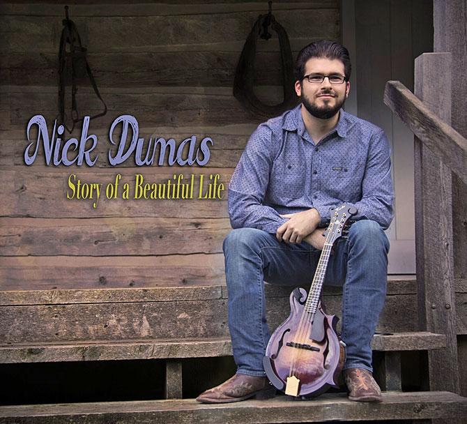 Nick Dumas - Story of a Beautiful Life