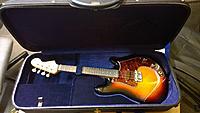 Click image for larger version.  Name:Fender Mando-strat in case.jpg Views:528 Size:100.2 KB ID:114679