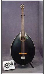 Mandobass - image courtesy of Elderly Instruments and Mandolin Archive