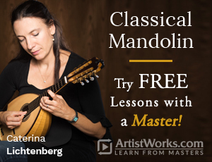 Artistworks School of Mandolin