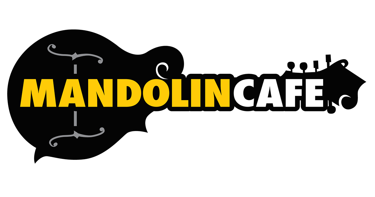 Mandolin Cafe News
