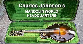 World Mandolin Headquarters