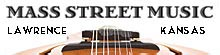 Mass Street Music - Guitars, Mandolins, Banjos, Ukuleles and more