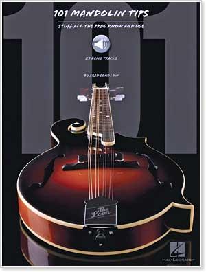 Fred Sokolow - 101 Mandolin Tips