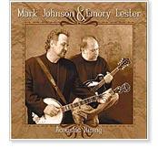 Mark Johnson & Emory Lester - Acoustic Rising