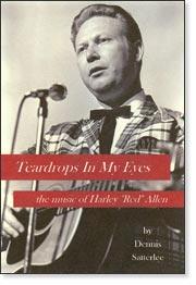 Teardrops In My Eyes - The Music of Harley