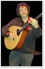 Andy Irvine - 2008 ZoukFest Guest Artist