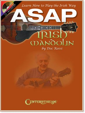 ASAP Irish Mandolin: Learn How to Play the Irish Way
