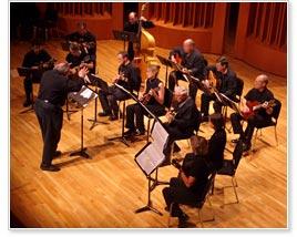 Atlanta Mandolin Orchestra