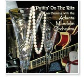Atlanta Mandolin Orchestra - Puttin' On The Ritz