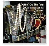 Atlanta Mandolin Orchestra - Puttin' On The Ritz