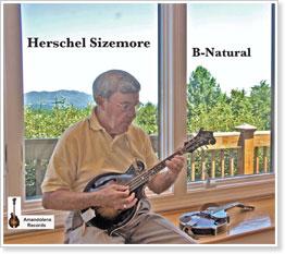 Herschel Sizemore - B-Natural